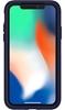 Symmetry סגול ל iPhone X