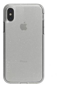 Matrix Sparkle לבן ל iPhone X