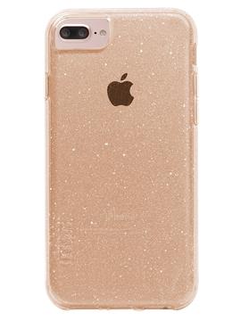 Matrix Sparkle ורוד ל iPhone 7/8 Plus