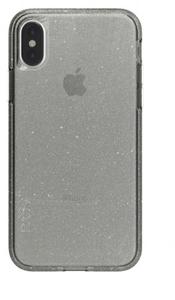 Matrix Sparkle שחור ל iPhone X