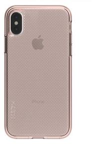 כיסוי Matrix ל iPhone X ורוד