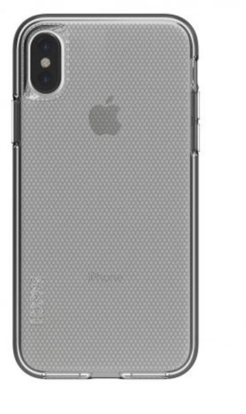כיסוי Matrix ל iPhone X אפור