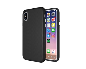 Active Shield שחור ל iPhone X