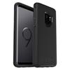 Symmetry שחור ל Galaxy S9