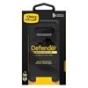 כיסוי Otterbox ל Galaxy S10 Plus דגם Defender שחור