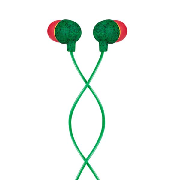אוזניות LITTLE BIRD IN EAR עם מיקרופון ראסטה