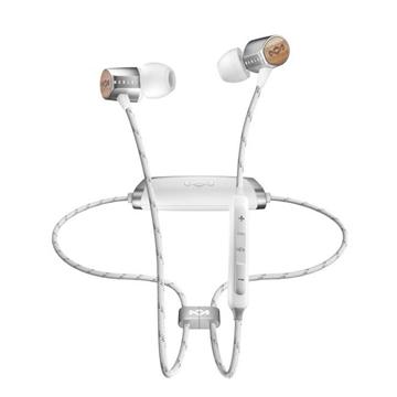 אוזניות UPLIFT BT כסף