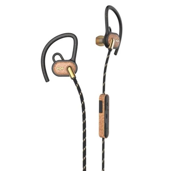 אוזניות אלחוטיות דגם UPRISE זהב