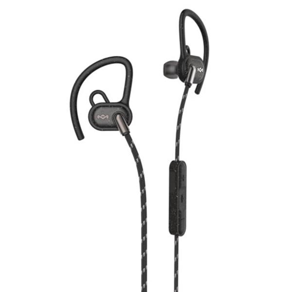 אוזניות UPRISE WIRELESS שחור