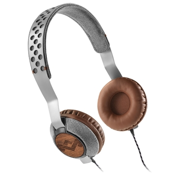 אוזניות LIBERATE ON EAR אפור