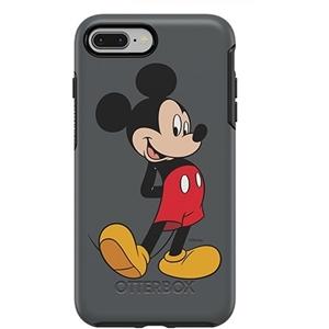 כיסוי Otterbox-Disney ל-iPho 8/7 Plus דגם Sym.Mickey
