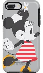 כיסוי Otterbox-Disney לiPhone 8/7 PLUS דגם Sym.Minnie