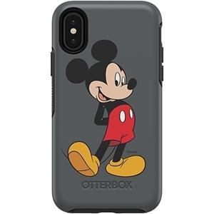 כיסוי Otterbox-Disney ל-iPhone X  דגם Sym.Mickey