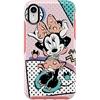 כיסוי Otterbox-Disney ל-iPhone XR  דגם Sym.RadMinnie