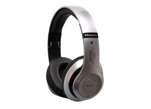 אוזניות אלחוטיות Musun B045 (כסף)