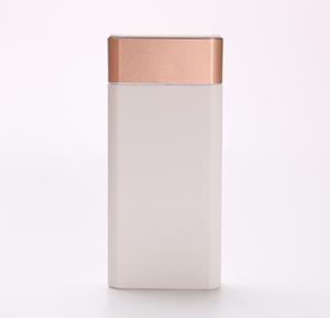 סוללת גיבוי 10000mAh USB 505 Musun (לבן)