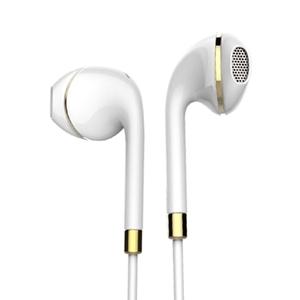 אוזניות חוטיות Musun E35 (לבן)