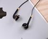 אוזניות חוטיות Musun E35 (שחור)