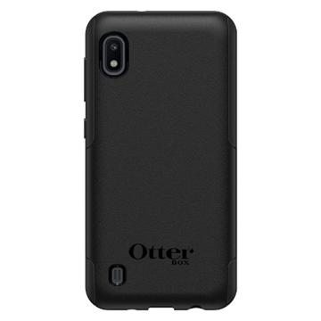כיסוי Otterbox ל-Galaxy A10 דגם Commuter (שחור)