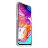 כיסוי Otterbox ל-Galaxy A70 דגם Symmetry (שקוף)
