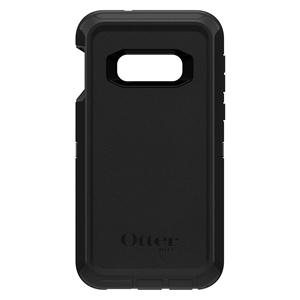 כיסוי Otterbox ל-Galaxy S10 e דגם Defender (שחור)