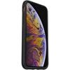 כיסוי Otterbox ל-iPhone XS דגם Symmetry  (שחור)