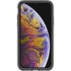 כיסוי Otterbox ל-iPhone XS דגם Symmetry (סגול כהה)