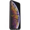 כיסוי Otterbox ל-iPhone  XS MAX דגם Symmetry (סגול כהה)