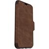 כיסוי Otterbox ל-iPhone XS MAX דגם Strada (אספרסו)