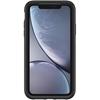 כיסוי Otterbox ל-iPhone XR דגם Symmetry (שחור)