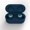 אוזניות TWS iFrogz דגם Earbud Airtime (כחול)