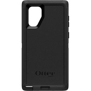 כיסוי Otterbox ל-Note 10  דגם Defender (שחור)