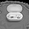 אוזניות TWS iFrogz דגם Earbud Airtime Pro (לבן)