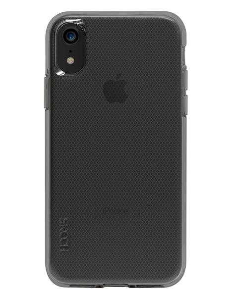 כיסוי Skech דגם Matrix ל-IPHONE XR (אפור)