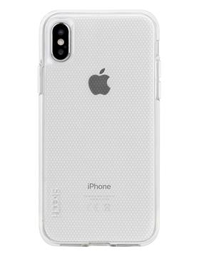 כיסוי Skech דגם Matrix ל-iPhone XS MAX (שקוף)