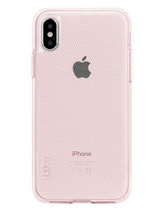 כיסוי Skech דגם Matrix ל-iPhone XS MAX (ורוד)