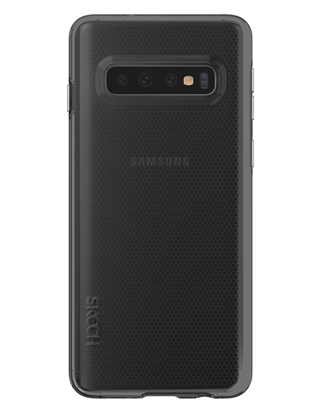 כיסוי Skech ל-Galaxy S10 דגם MATRIX  (אפור)
