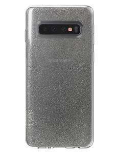 כיסוי Skech ל-Galaxy S10 דגם MATRIX SPARKLE (שקוף)