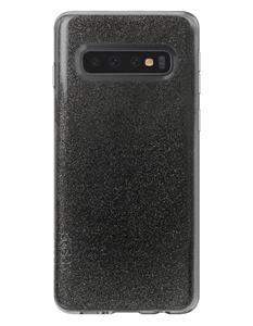 כיסוי Skech ל-Galaxy S10 דגם MATRIX SPARKLE (שחור)