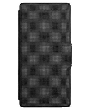 כיסוי Gear4 ל-Note 10 PLUS  דגם Oxford ECO (שחור)
