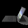 כיסוי מקלדת לאייפד - IPAD PRO 12.9 מבית ZAGG דגם Slim Book Go