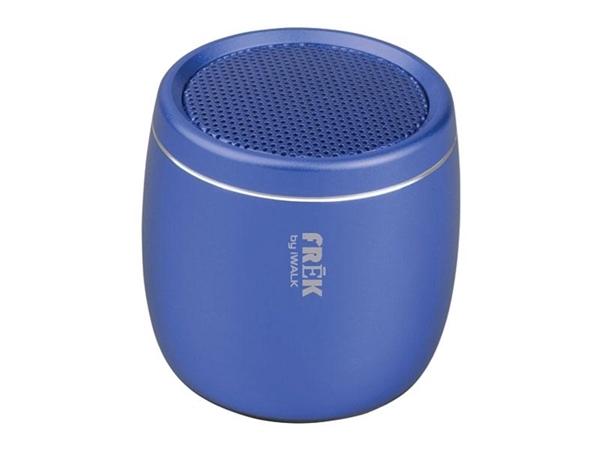 רמקול מיני IWALK דגם Sound Roc (כחול)