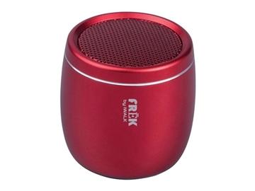 רמקול מיני IWALK דגם Sound Roc (אדום)