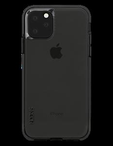 כיסוי Skech ל-iPhone 11 Pro דגם Duo (שחור כהה)