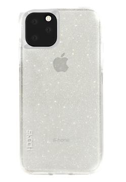 כיסוי Skech ל-iPhone 11Pro Max דגם Matrix Spa (שקוף)