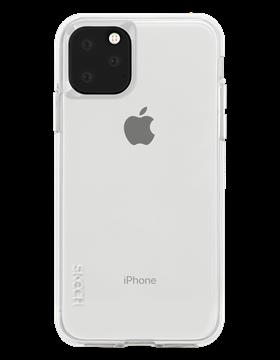 כיסוי Skech ל-iPhone 11 Pro MAX דגם  Duo (שקוף)