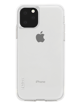 כיסוי Skech ל-iPhone 11 Pro MAX דגם  Duo (שחור כהה)