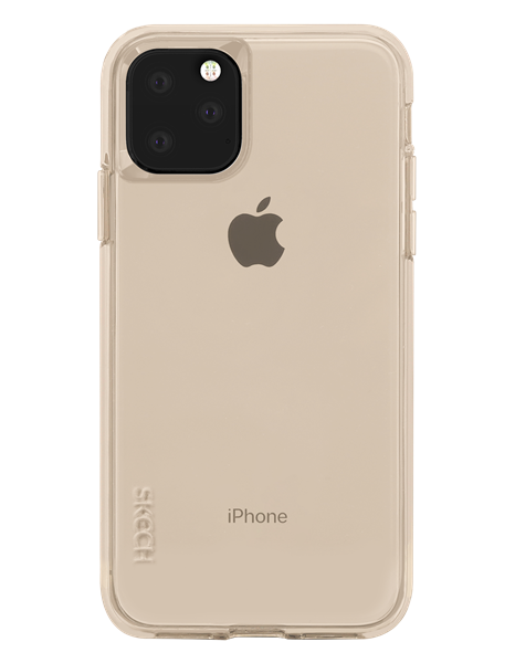 כיסוי Skech ל-iPhone 11 Pro MAX דגם  Duo (גרניט)