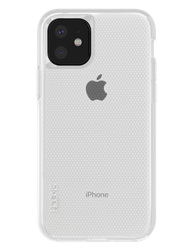 כיסוי Skech ל-iPhone 11  דגם Matrix (שקוף)