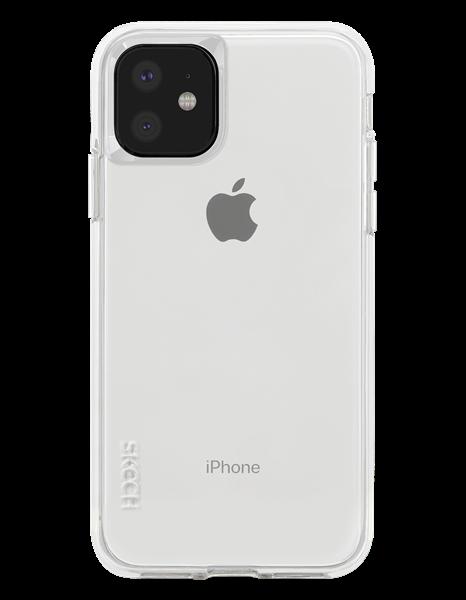 כיסוי Skech ל iPhone 11 דגם Duo (שקוף)